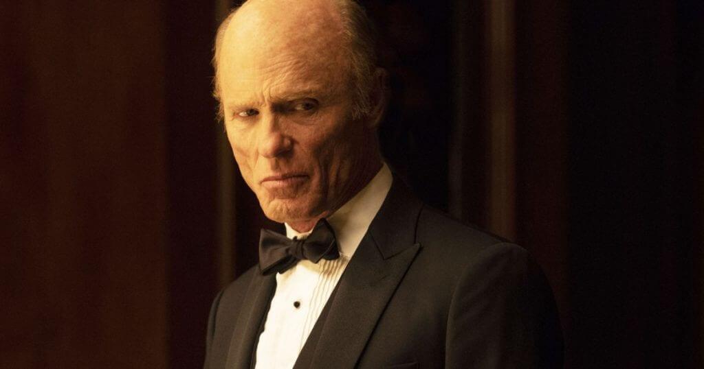 Westworld. William, The Man in Black, Vanishing Point