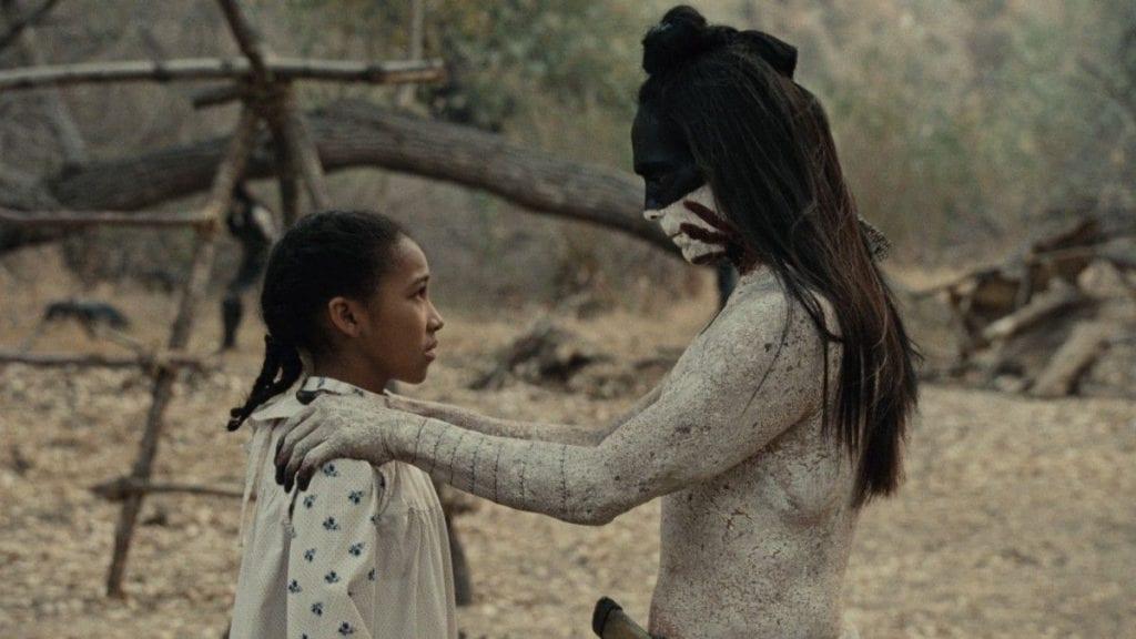 Akecheta, Maeve's Daughter, Westworld, Kiksuya