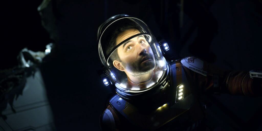 Don West, Lost in Space, Danger, Will Robinson