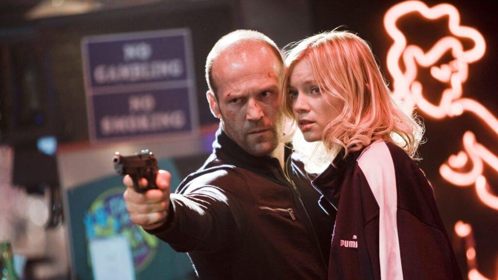 Jason Statham, Crank: High Voltage, Eve, Amy Smart, man