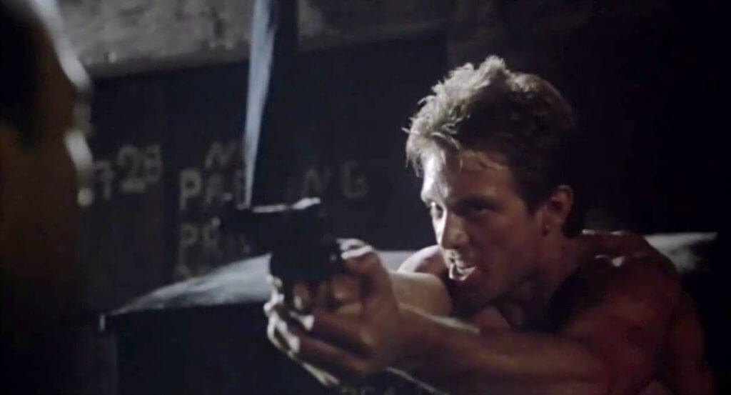 The Terminator, Kyle Reese, Michaerl Biehn