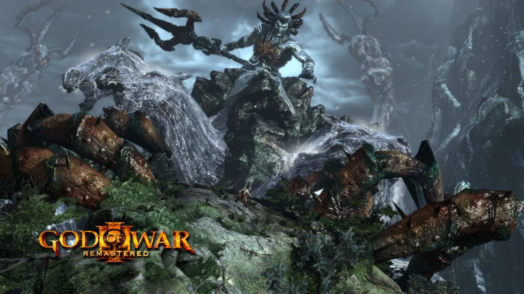 God of War III, PlayStation Plus