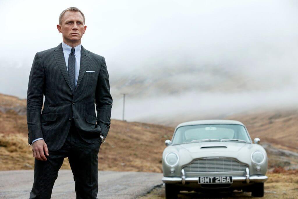 Cary Joji Fukunaga, James Bond