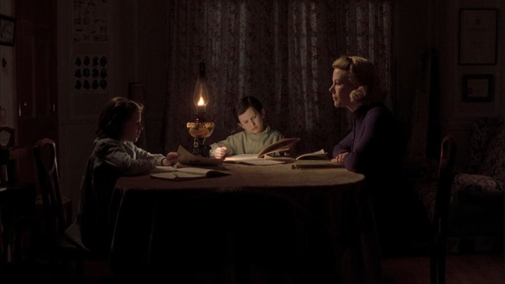 The Others, Nicole Kidman
