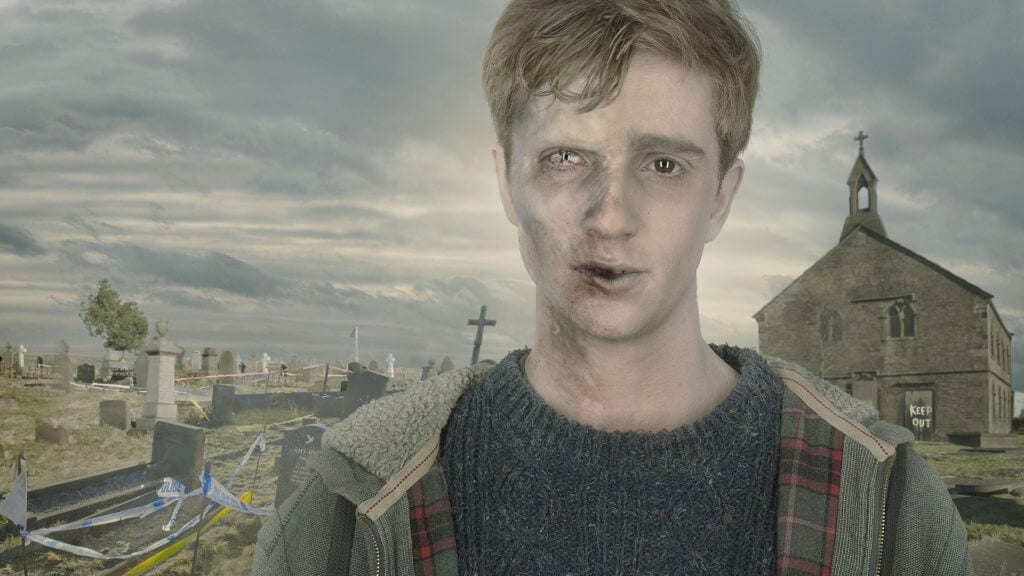 In the Flesh, horror TV shows