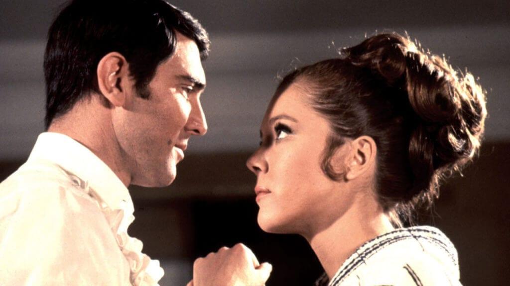 James Bond, George Lazenby