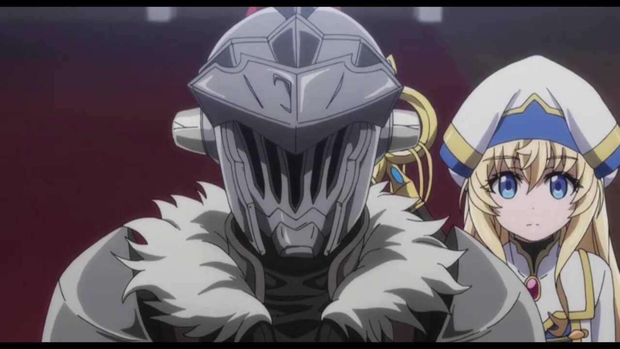 first impressions goblin slayer geeks gamers