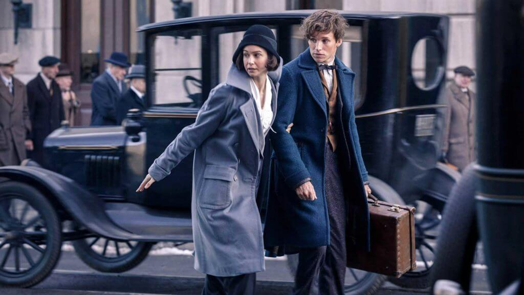 Fnatastic Beasts: The Crimes of Grindelwald