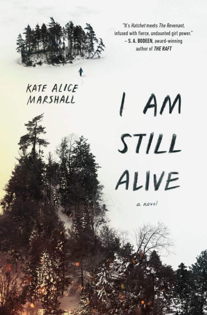 I Am Still Alive, Ben Affleck