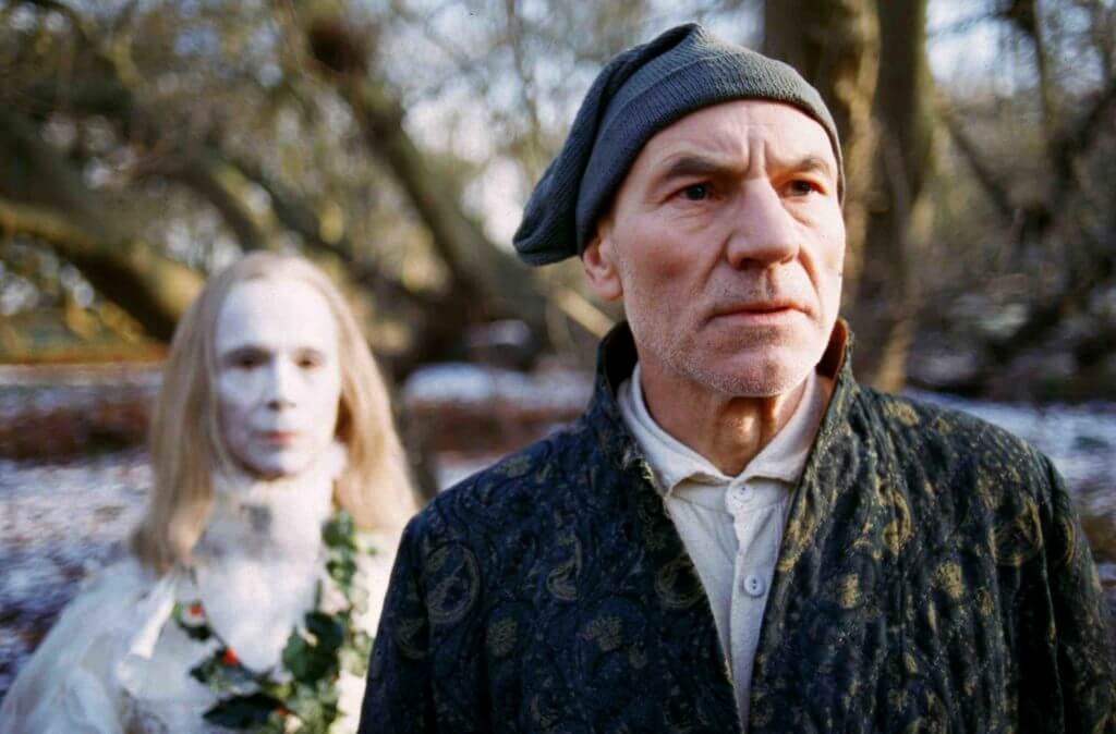 A Christmas Carol, Ebenezer Scrooge, Patrick Stewart
