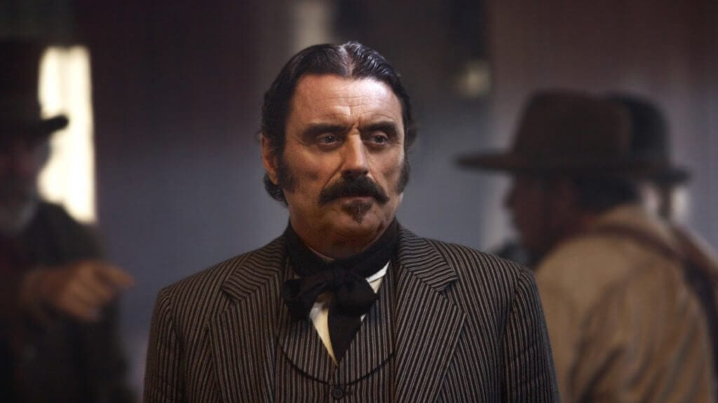 True Detective, Deadwood