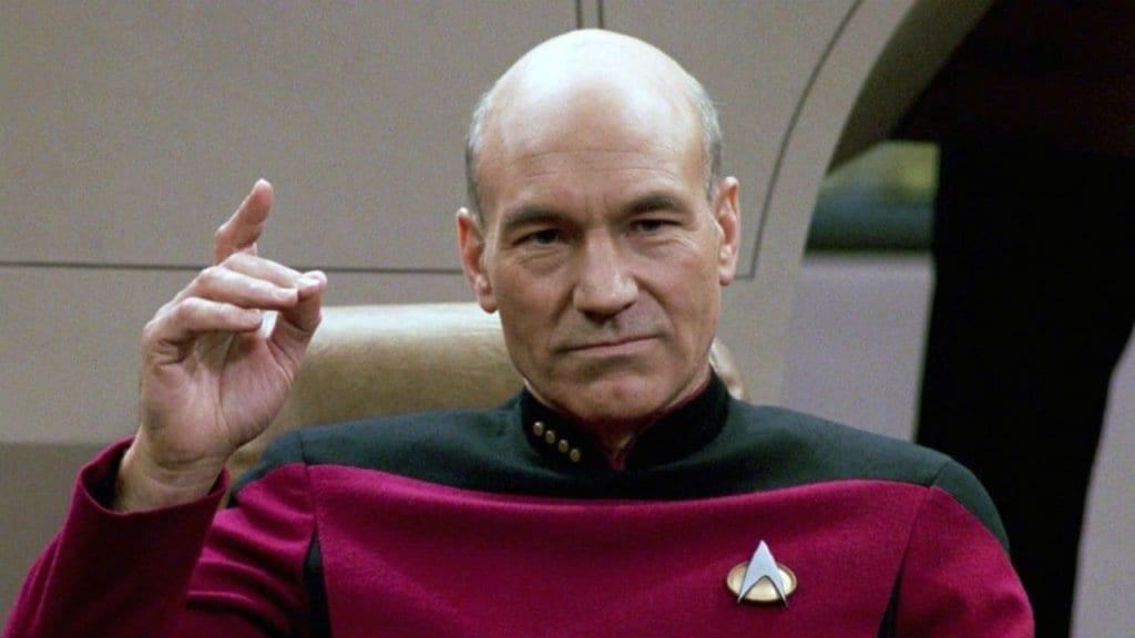 Picard, Star Trek