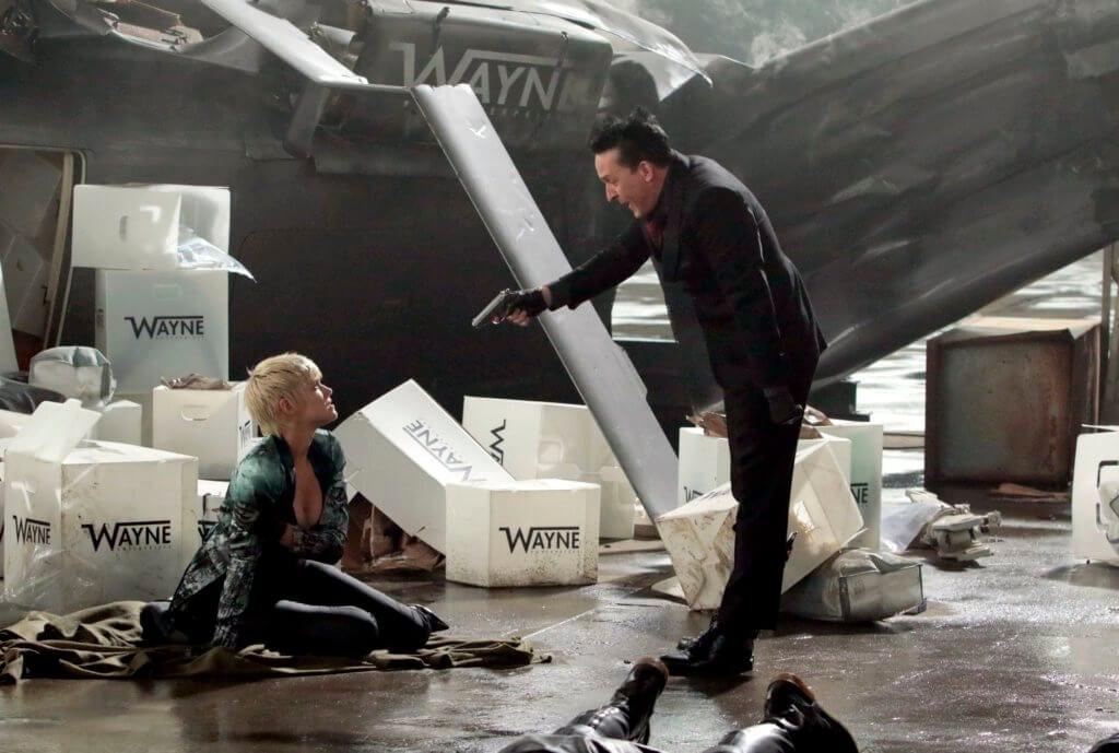 Gotham, Zero Year