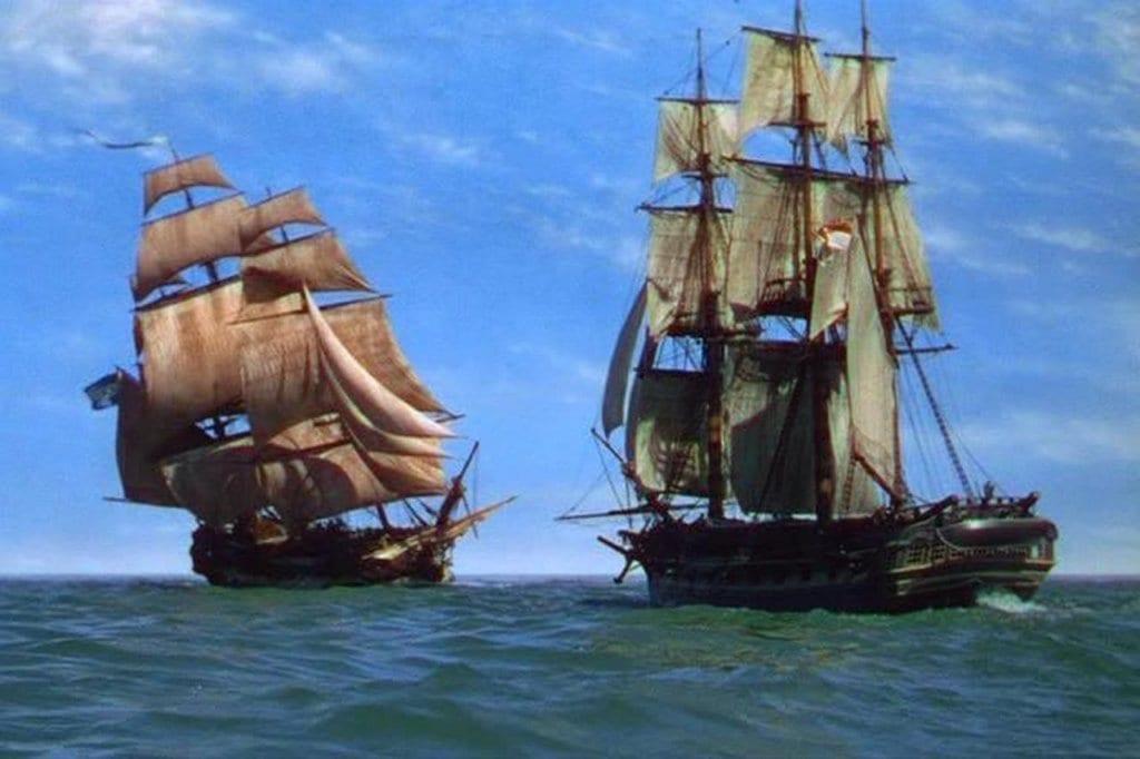 Captain Horatio Hornblower, R.N.