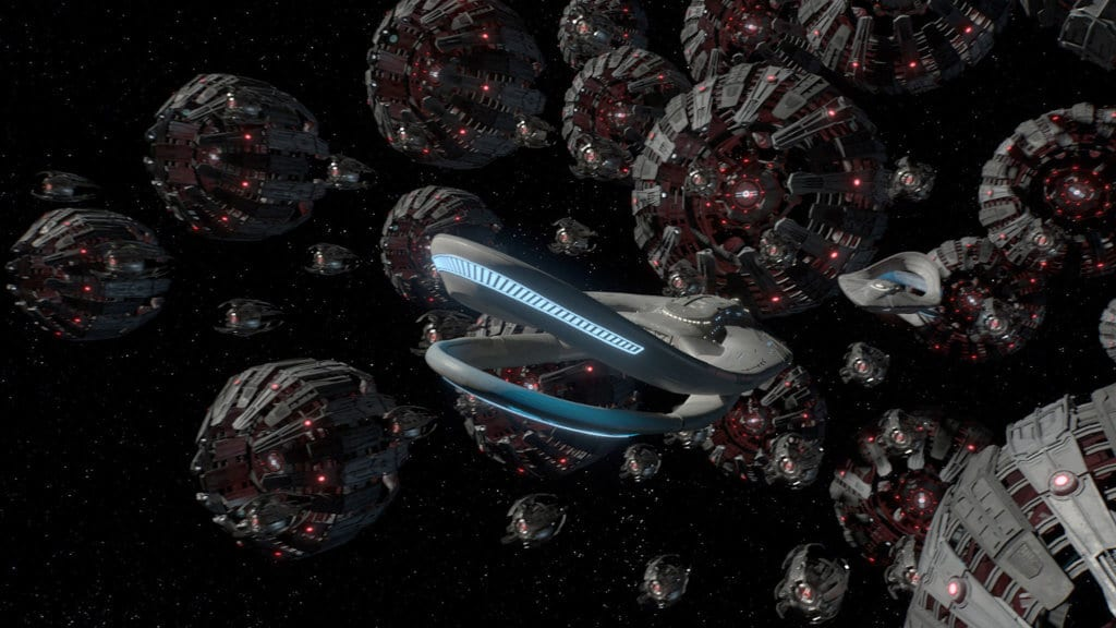 The Orville, Identity Part 2