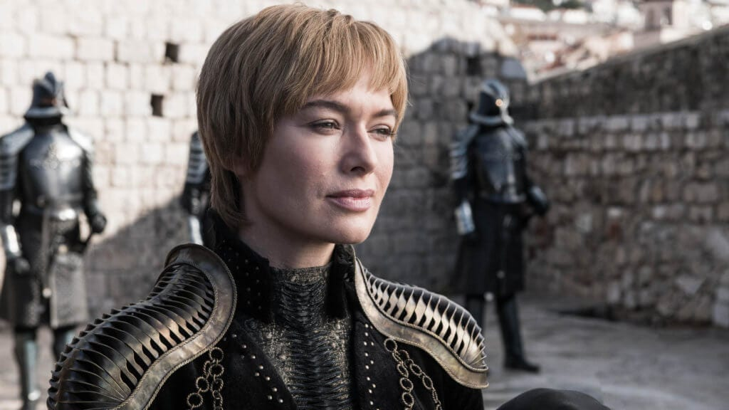 Game of Thrones, Winterfell, Cersei