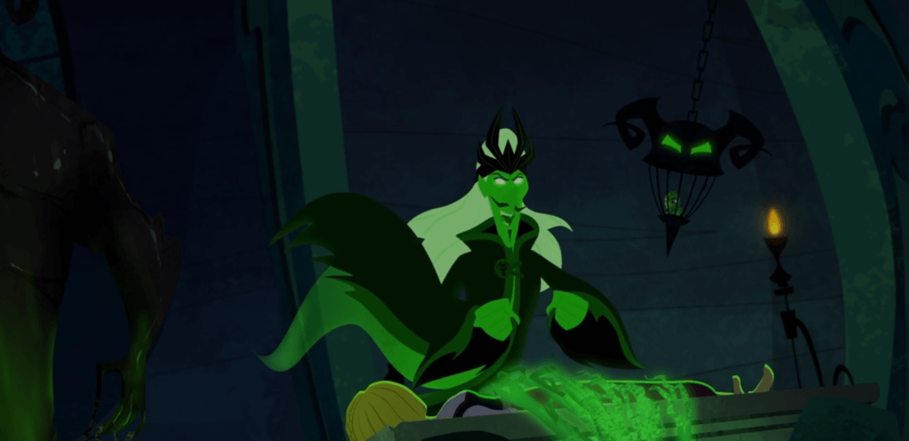 """""""You're Kidding Me!"""" and """"Rapunzeltopia"""""""
